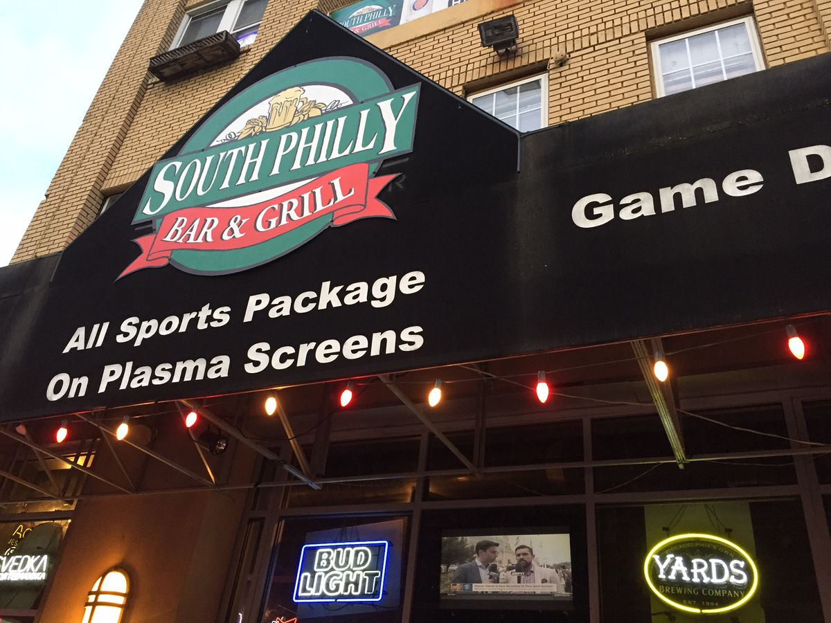 The Best Sports Bars in Philly to Watch NFL and College ...