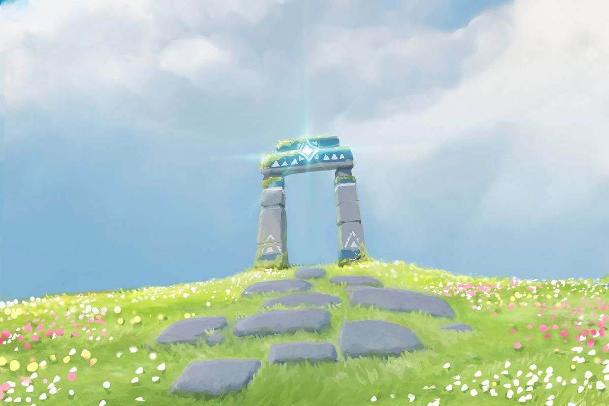 Journey Developer Thatgamecompany Teases Its New Game