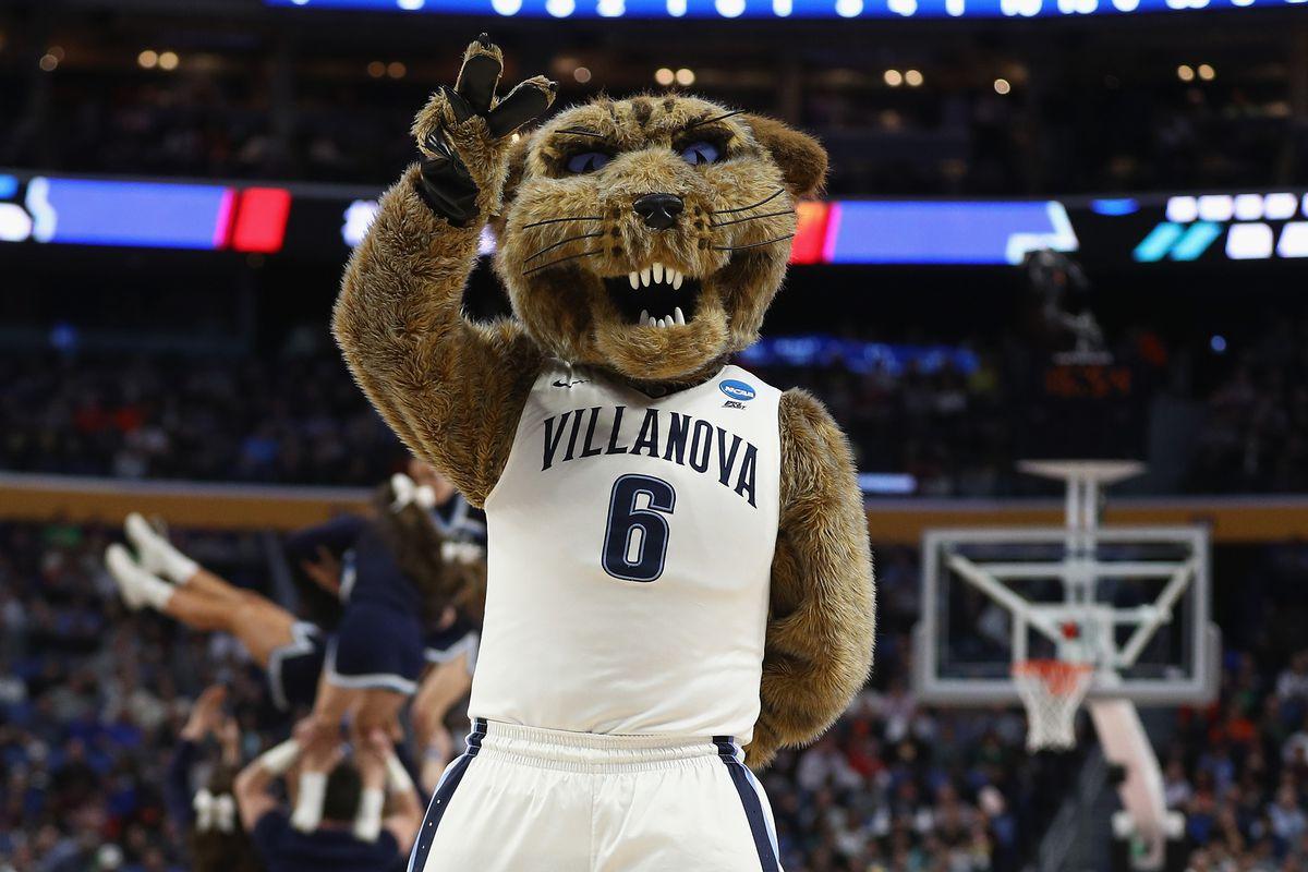 NCAA Basketball Tournament - First Round - Mount St. Mary's v Villanova