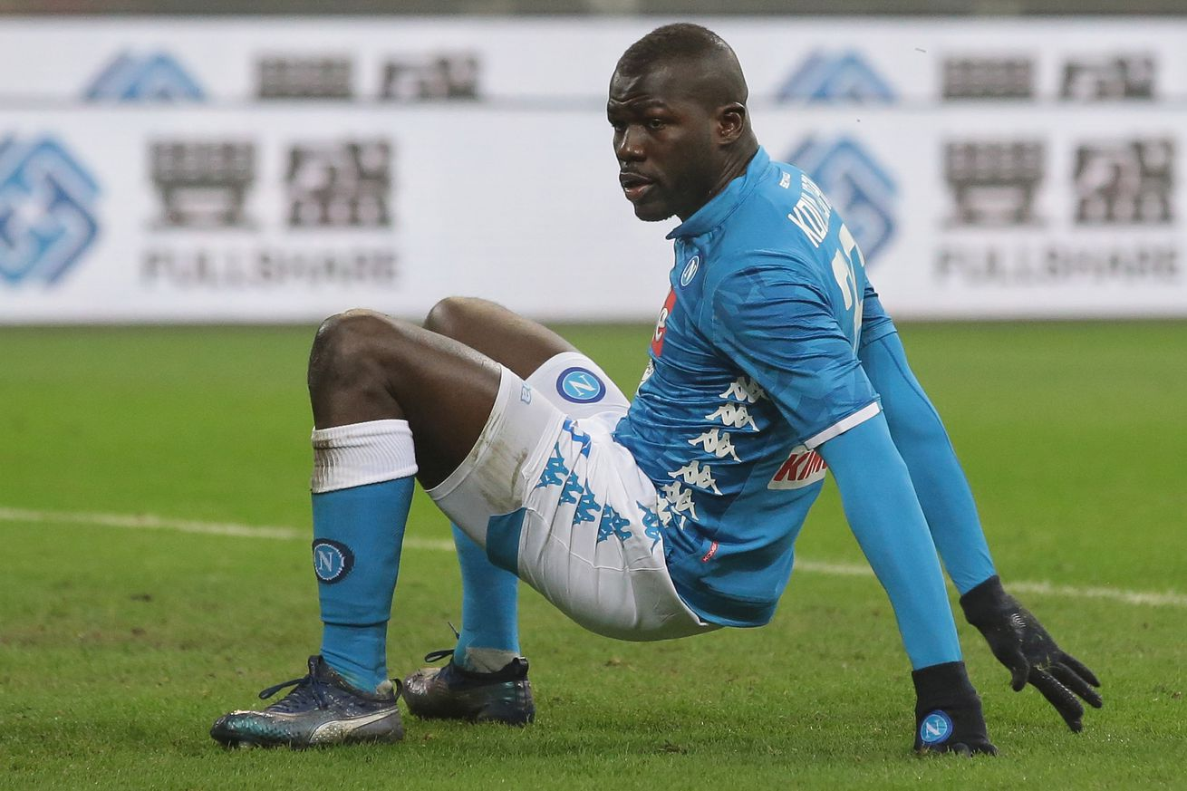 Boxing Day disaster in Serie A: Thoughts on Italy?s ongoing racism issue