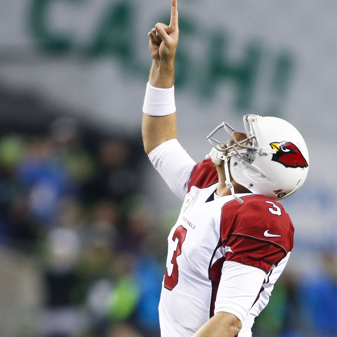 Seahawks Cardinals Final Score 3 Takeaways From Arizona S Win Over Seattle Field Gulls