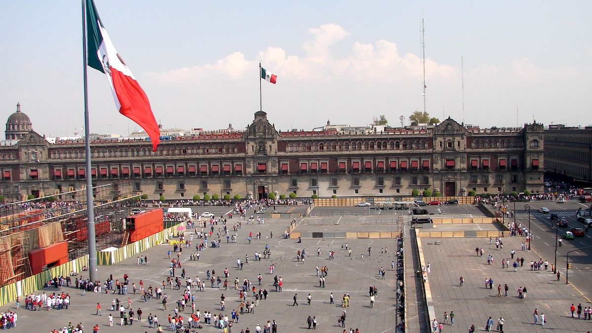 Where To Eat Near Every Tourist Attraction In Mexico City Eater