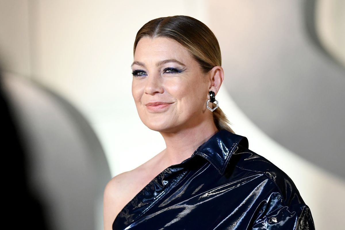 Actress Ellen Pompeo criticized a lack of diversity in Hollywood, during a recent roundtable discussion with Porter Magazine.