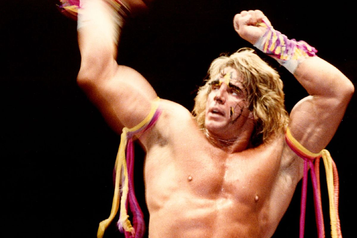 8-5-1992; Wrestling ( Professional); Ultimate Warrior Could Be Recruit For Caspen Oil.;