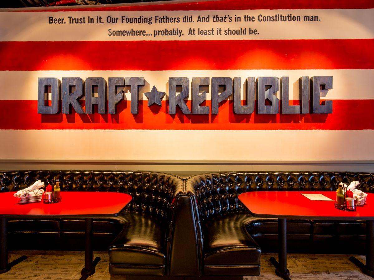 draft republic
