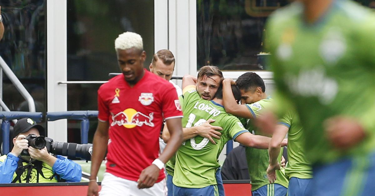Do Sounders give MLS the best chance at CCL glory?