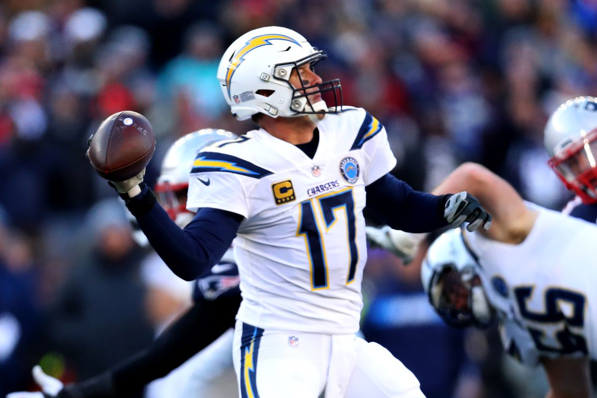 8a9d14d9 Los Angeles Chargers hold three of the top-100 single game ...