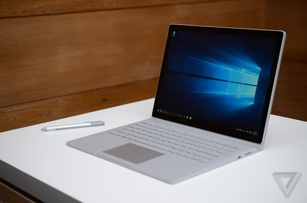 Microsoft Surface Laptop hands-on photos
