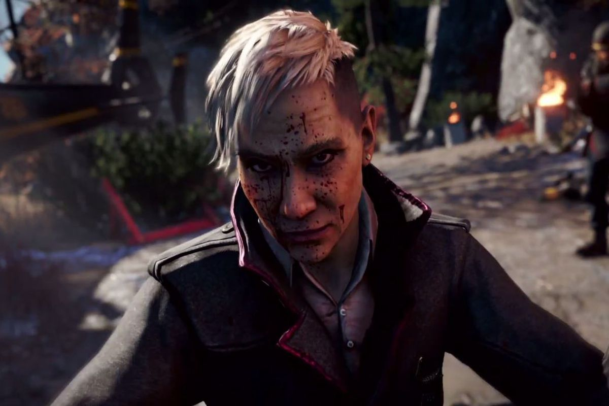 You can play 'Far Cry 4' multiplayer on PlayStation even if