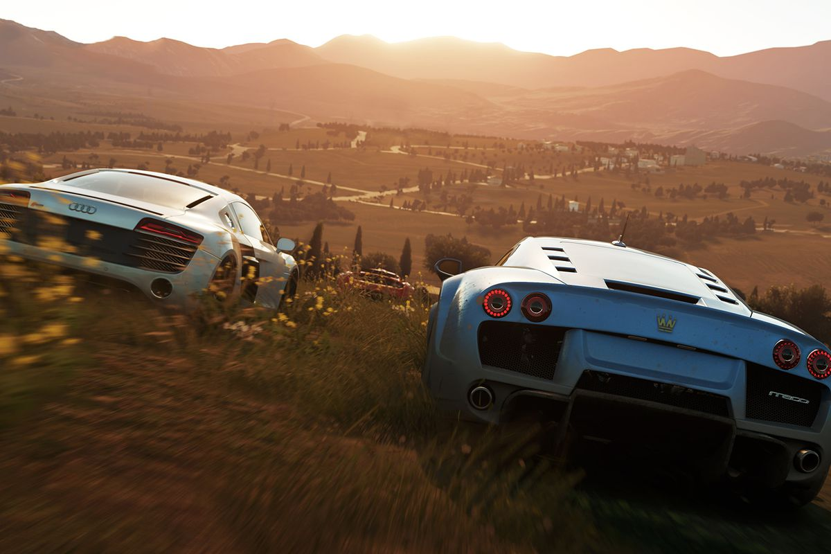 PSA: Forza Horizon 2 will be removed from Xbox marketplace