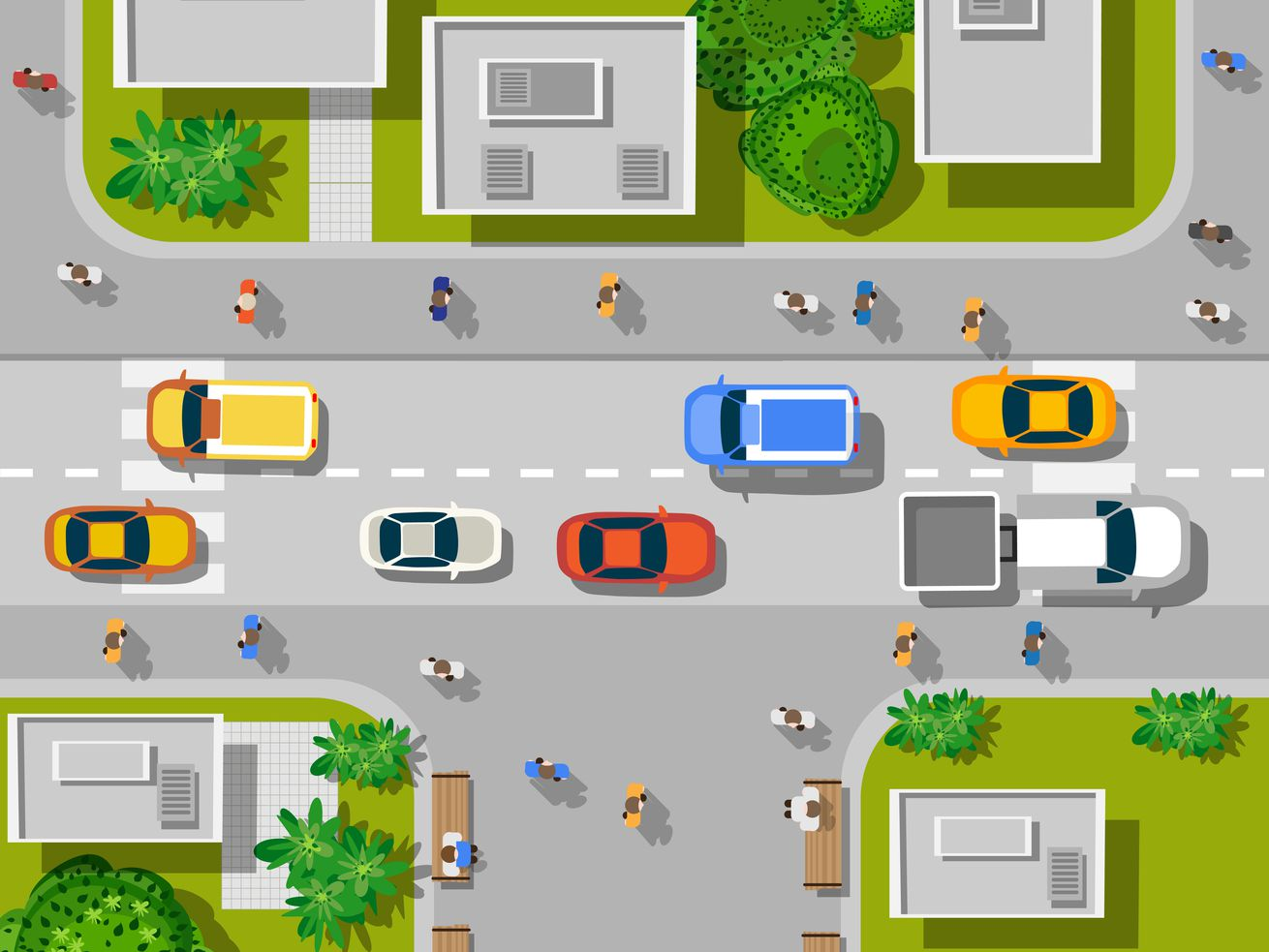 The problem with turning urban challenges into games