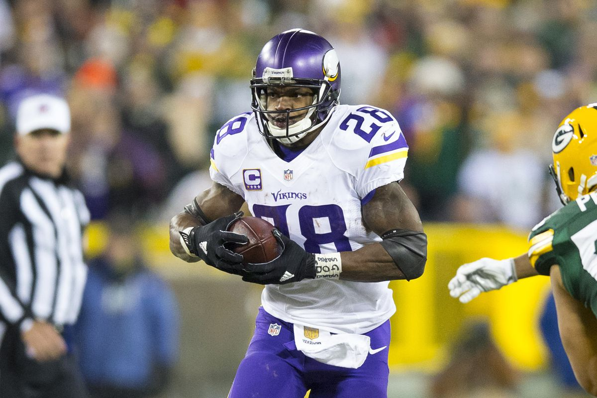 Vikings Vs Packers 2016 Final Score Minnesota Holds Off Comeback Attempt To Win Nfc North Sbnation Com