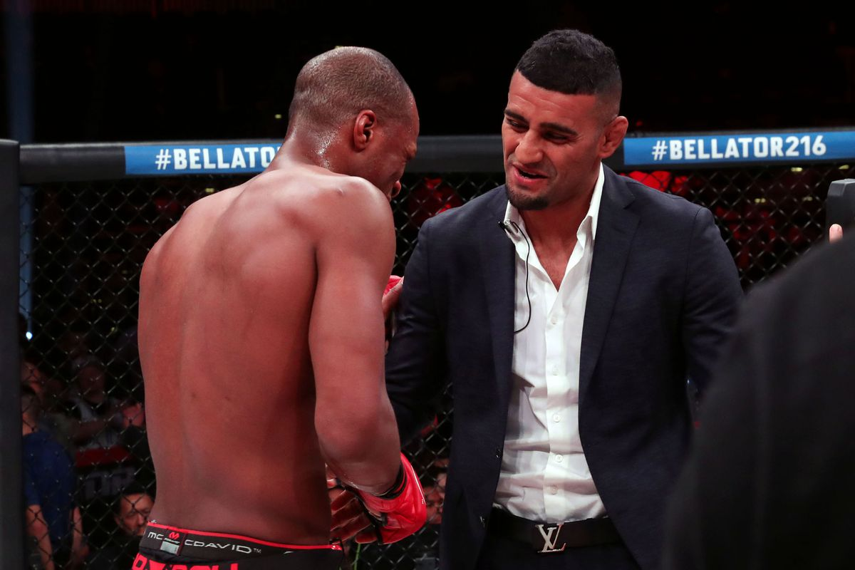 Douglas Lima and Michael Page are expected to rematch this fall.