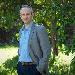 Gilad Japhet is the CEO of MyHeritage.com.