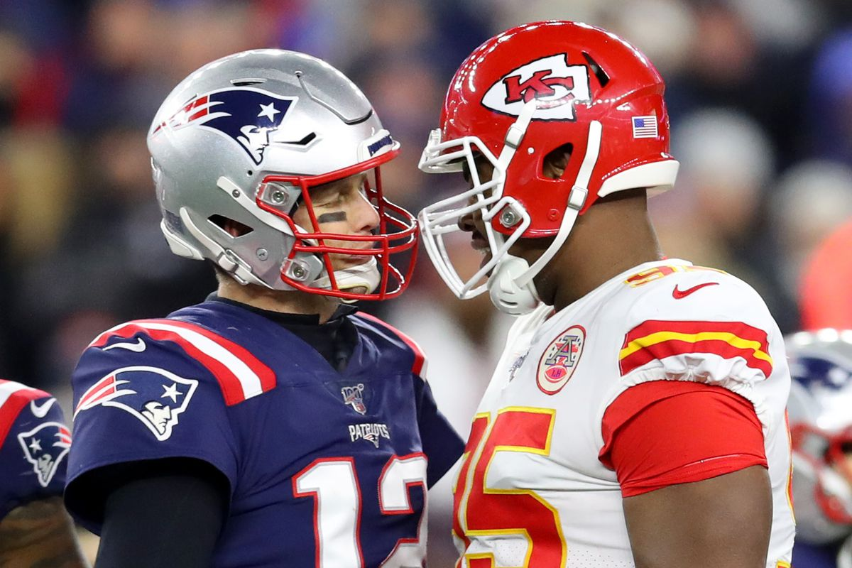 How the Patriots game showed the Chiefs defense is better in 2019