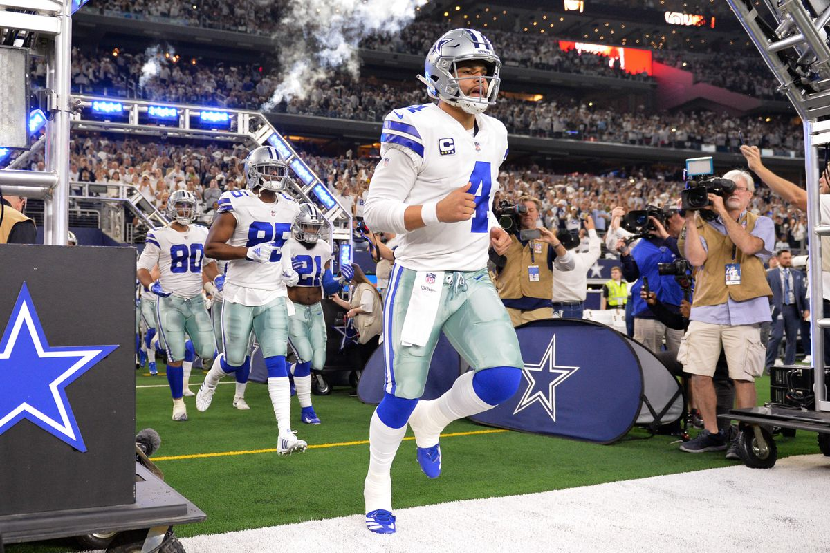 f0f6ac8fb Ridiculously early Dallas Cowboys 53 man roster projection ...