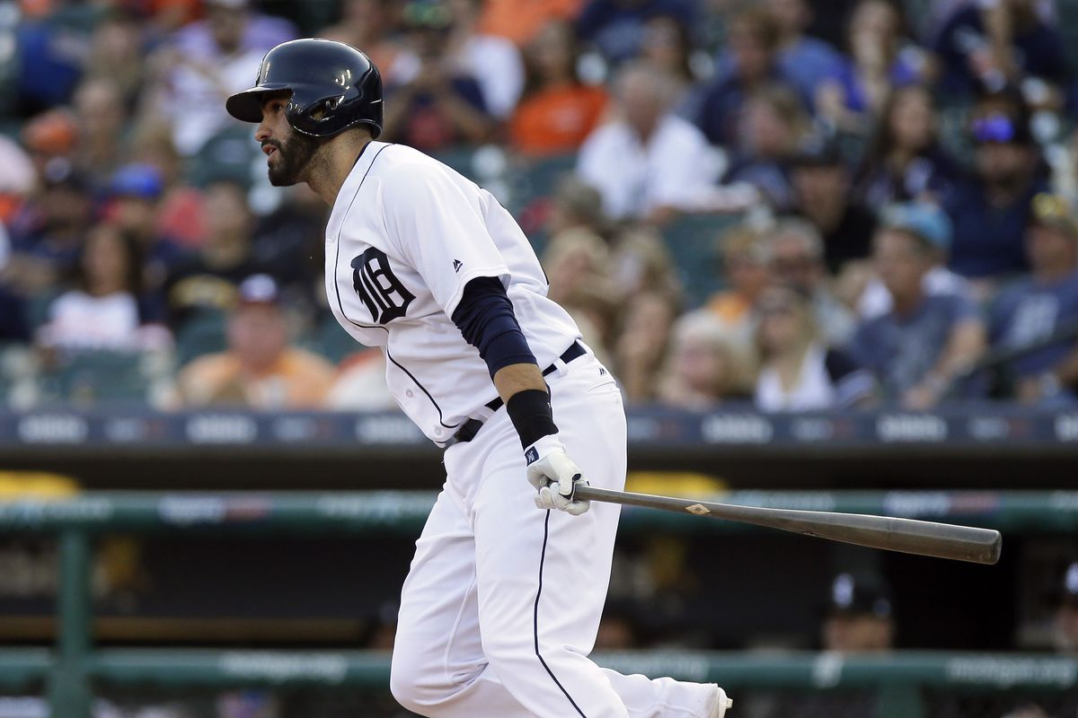 separation shoes 68a3d 4b895 J.D. Martinez traded to Arizona Diamondbacks for Dawel Lugo ...