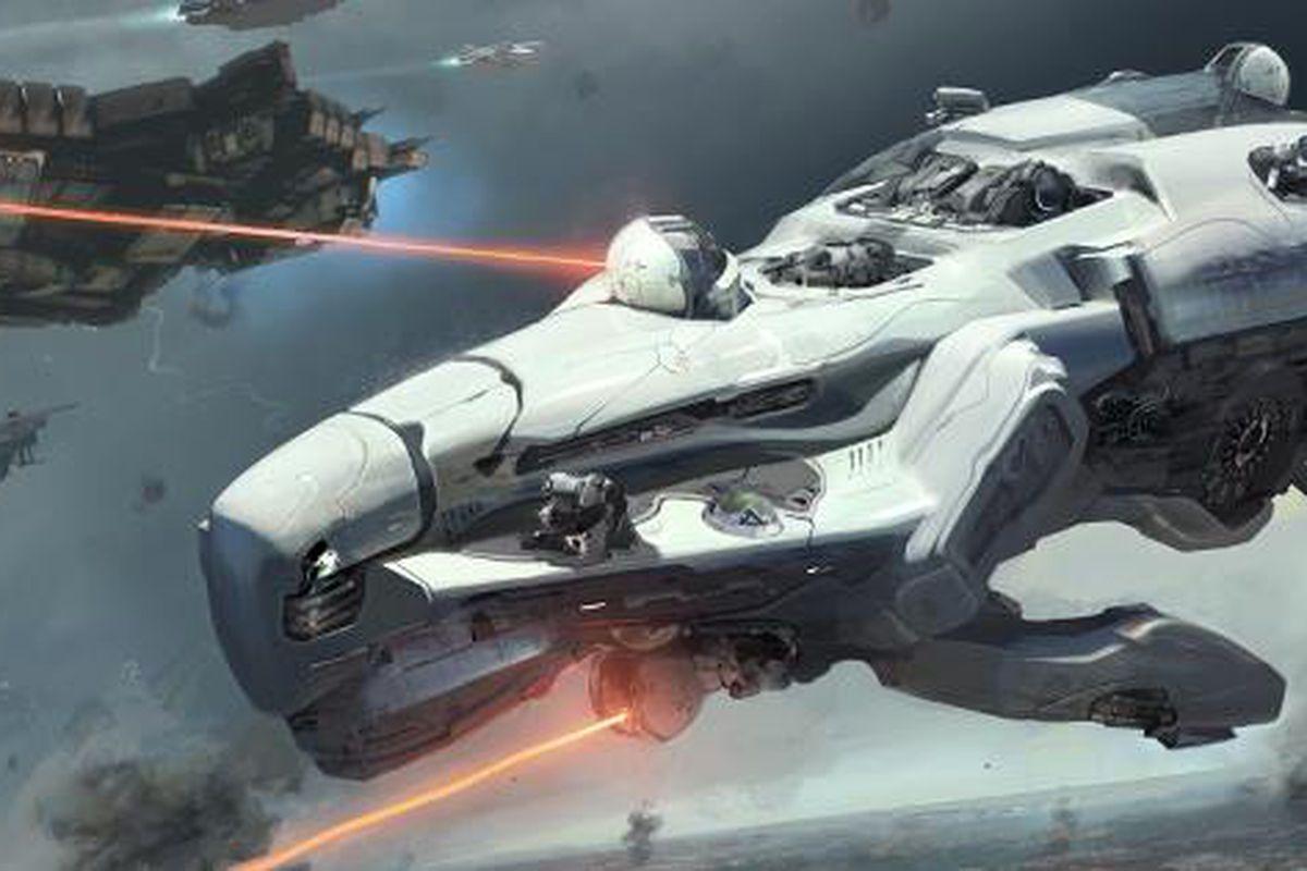 Dreadnought offers tactical battles with Battlestar ...