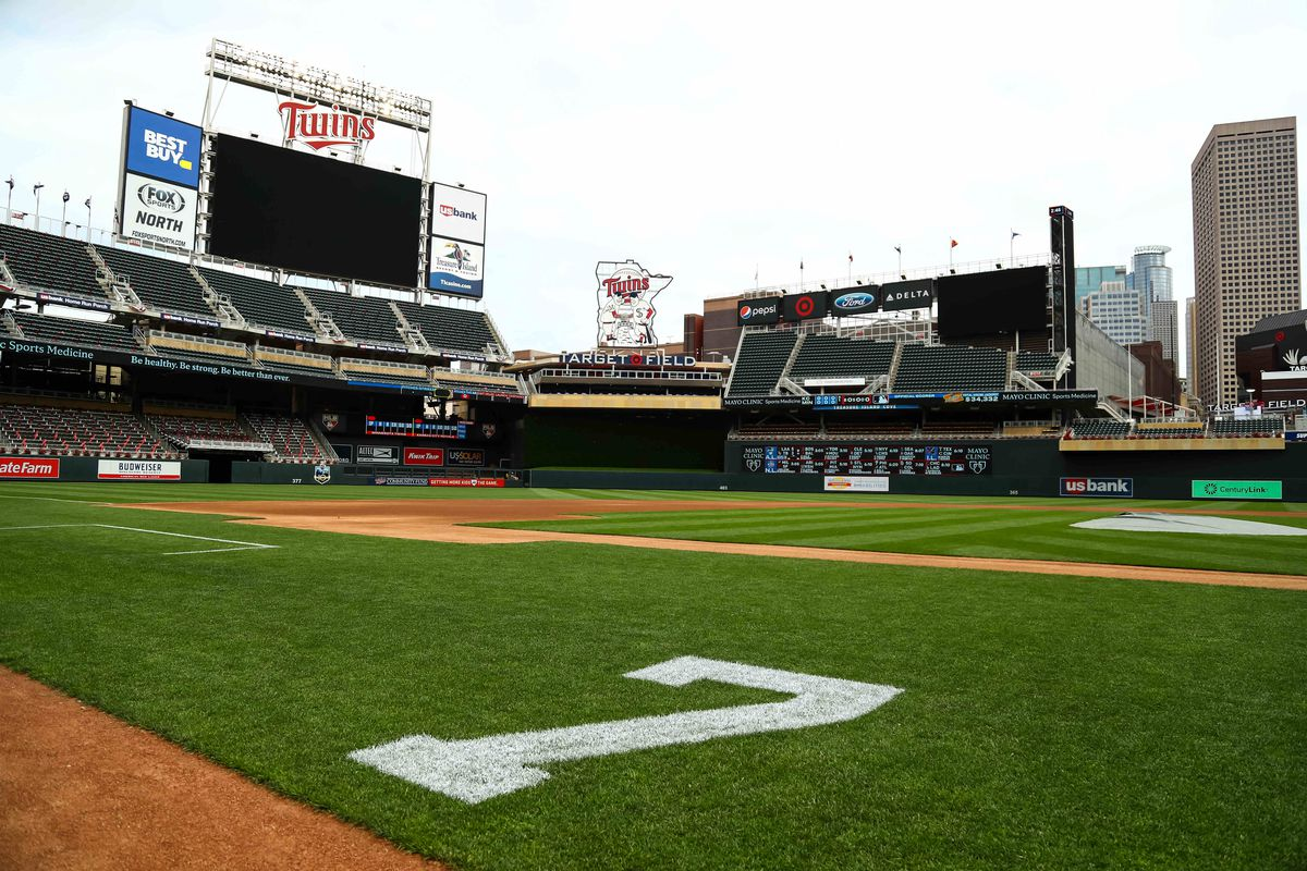 Game 70: Kansas City Royals vs. Minnesota Twins
