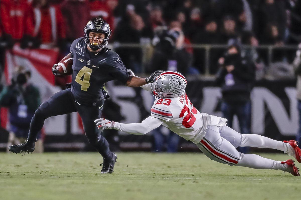 2018 Purdue Football Postmortem
