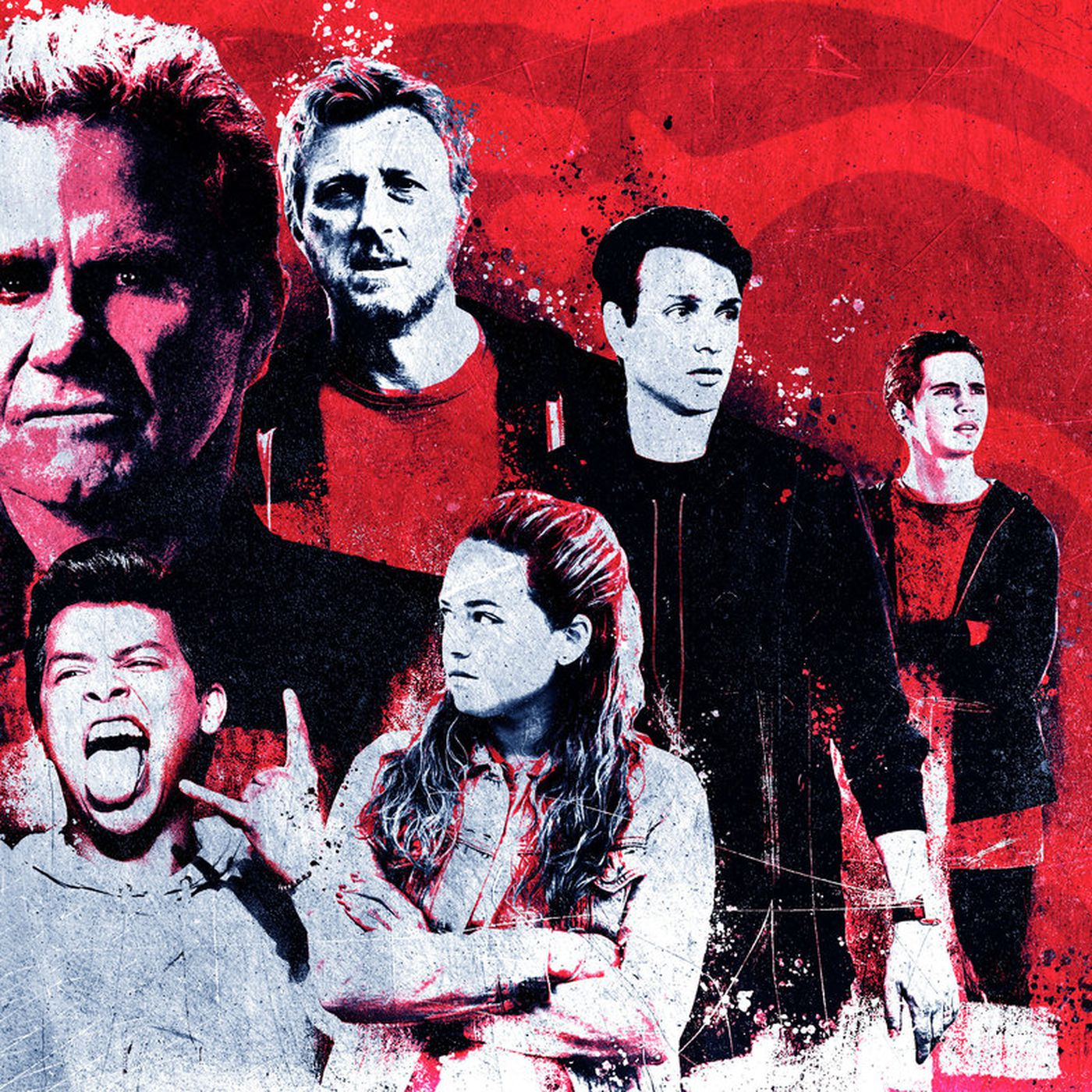 Cobra Kai Earned Its Netflix Bump Just In Time For Season 3 The Ringer Card fighter (igra na android)   obsuzhdenie. cobra kai earned its netflix bump just