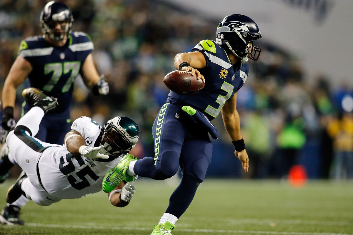 Seahawks Eagles Kickoff Time Tv Coverage Radio Live