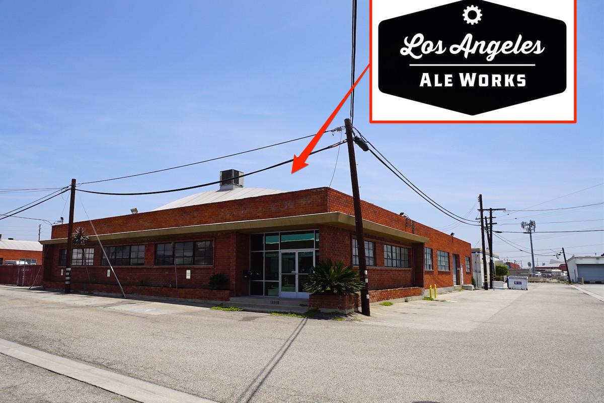 LA Ale Works, Hawthorne