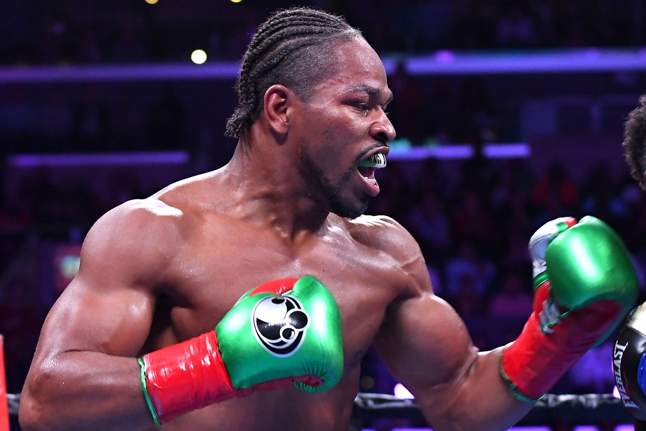 1178455628.jpg.0 - Porter 'given green light' for fight with Crawford
