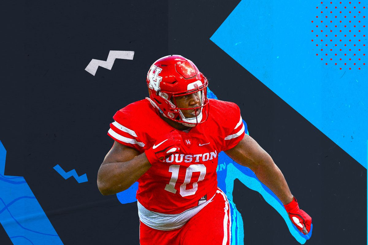 3eb1b826f0c The Buffalo Bills picked Ed Oliver ninth overall in the 2019 NFL Draft.  Here s what Stephen White had to say about Oliver ahead of the draft