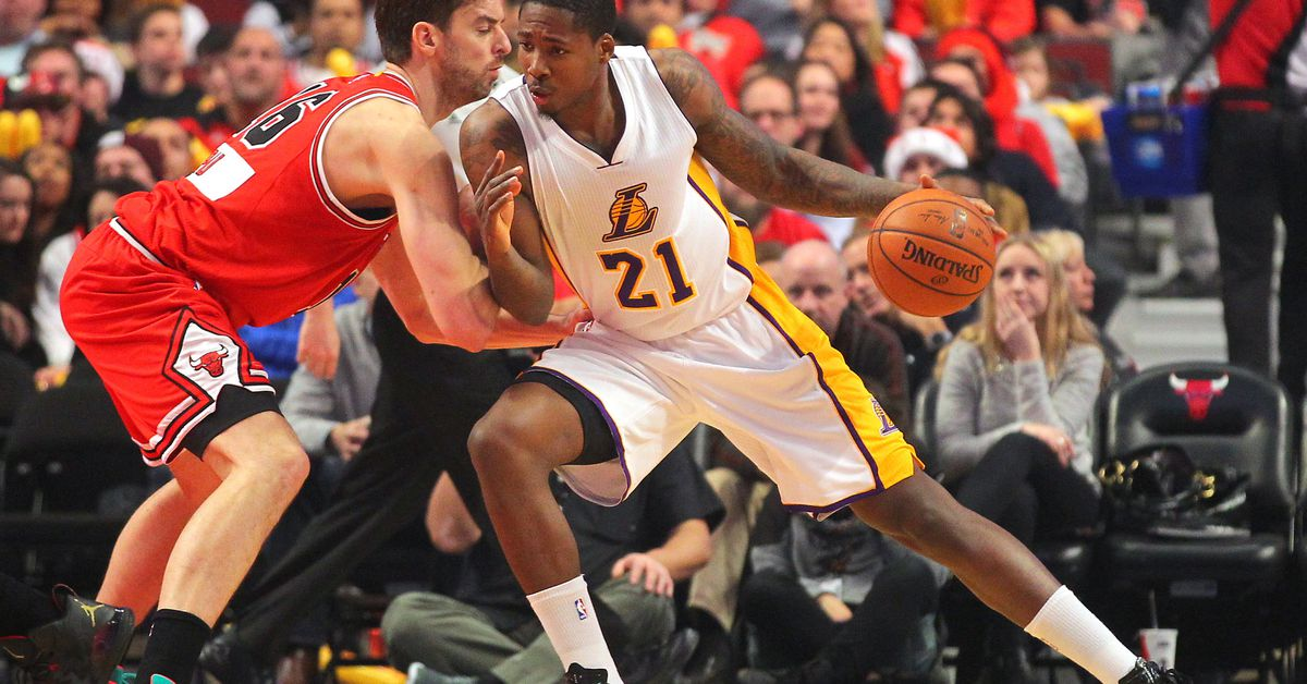 Lakers Vs Bulls Live Game Thread Silver Screen And Roll