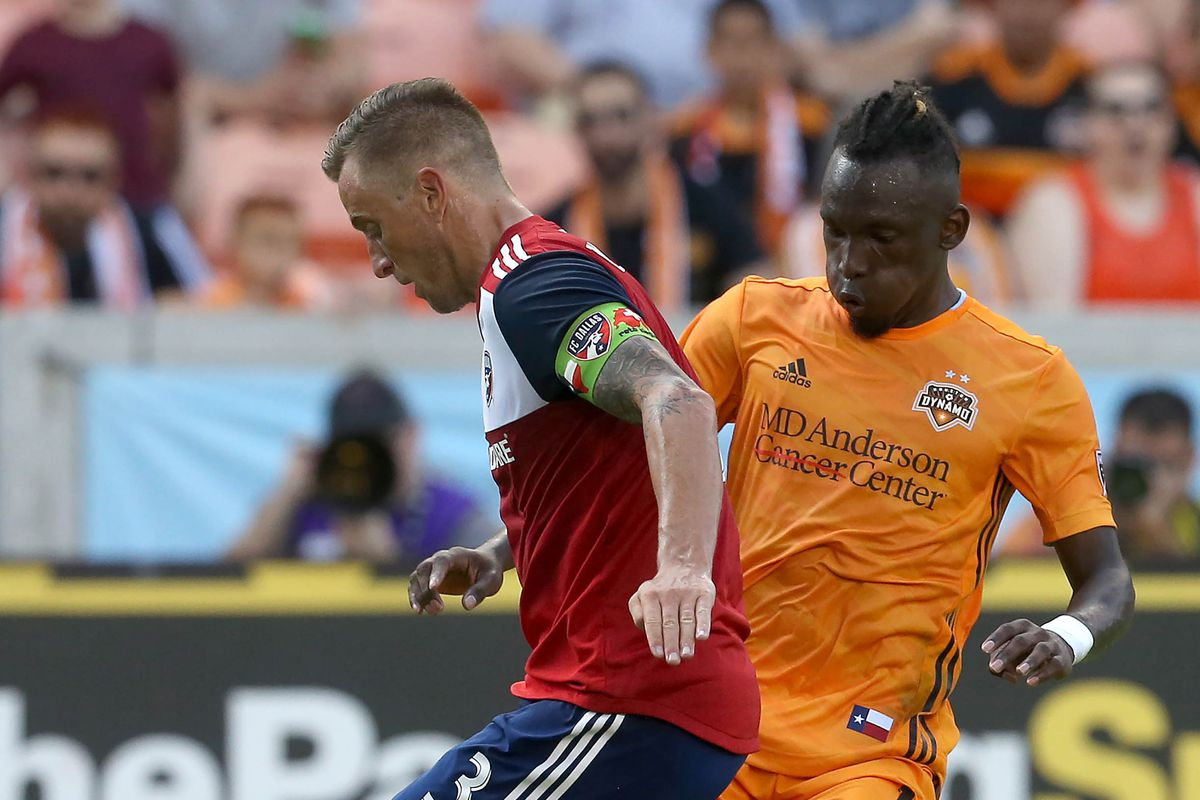 Texas Derby Edition: Pick the Houston Dynamo Starting Lineup against FC Dallas
