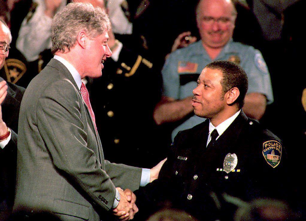 bill clinton crime bill