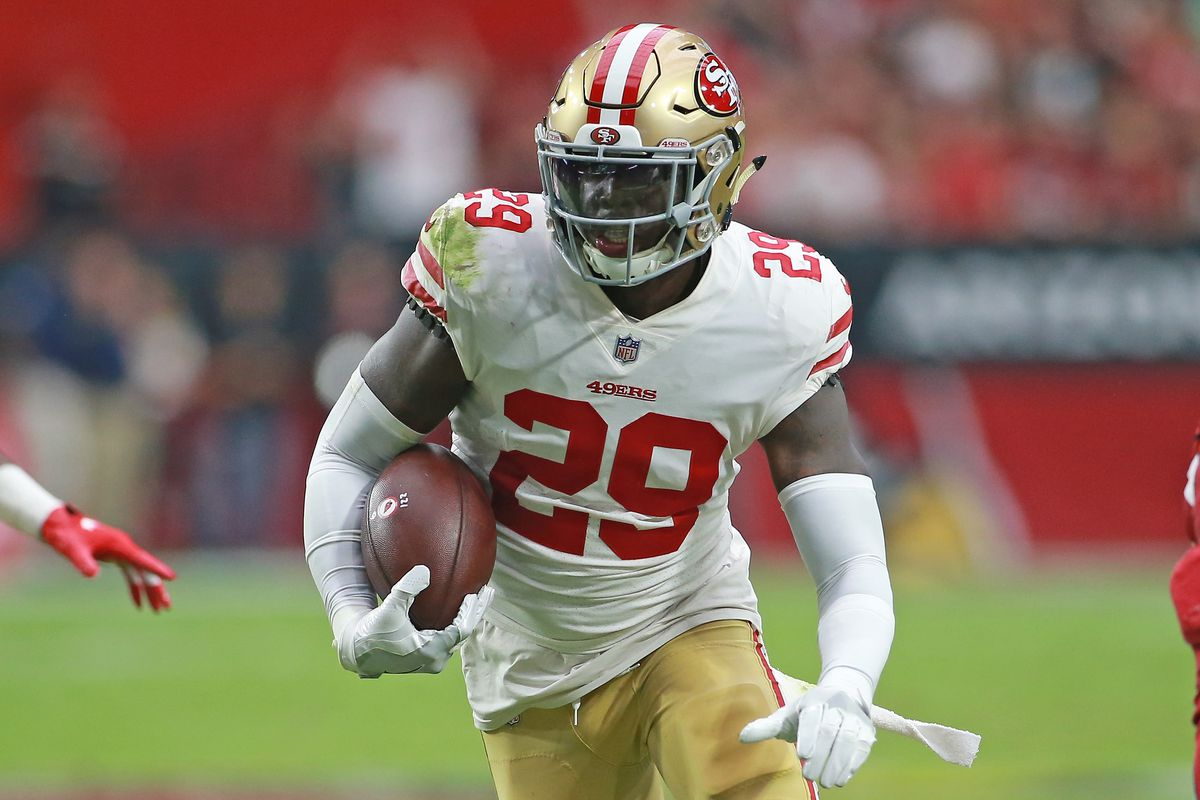 promo code fad9f 03f9d 49ers 90-in-90: Is this the year Jaquiski Tartt plays a full ...