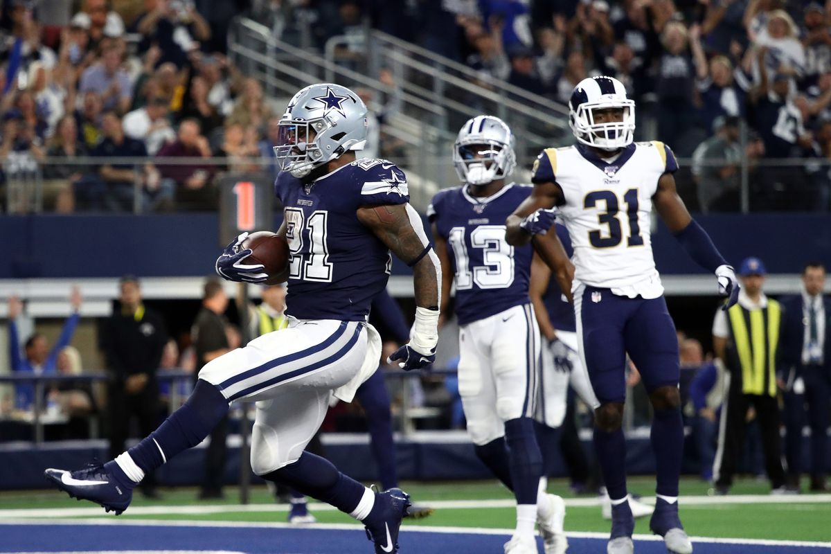 Cowboys Rams Three Bold Predictions For Sunday Night S Game Blogging The Boys