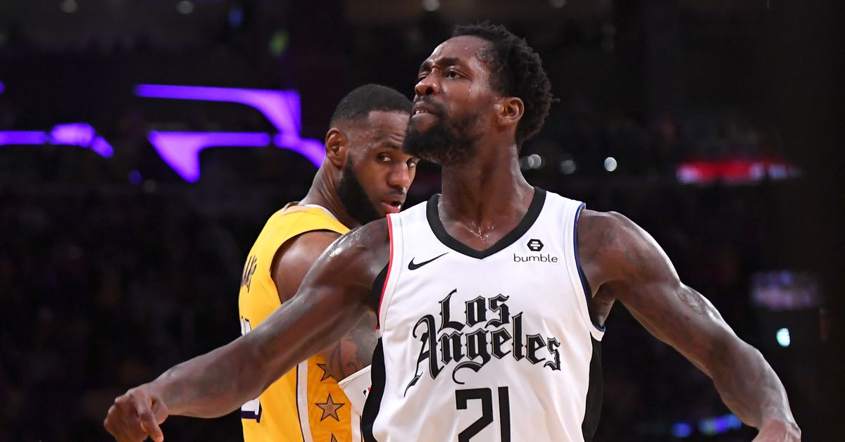 Like mother, like son: NBA star and Chicago native Patrick Beverley never stops fighting