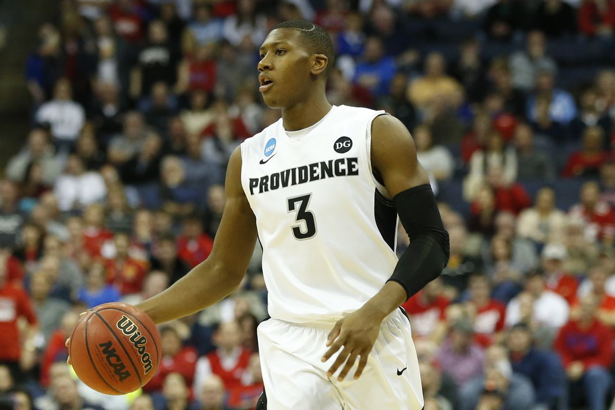 Kris Dunn isn't the top player on the list, but he is the top returner.