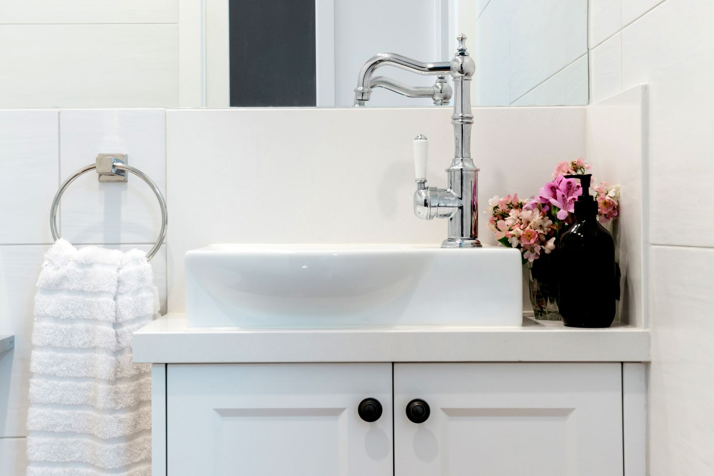 How To Plan Your Space For A Small Bathroom Remodel This Old House
