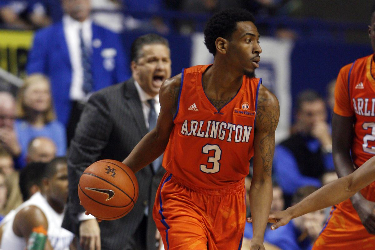 best service c7ec9 f7166 How to watch Ohio State v. UT Arlington: Preview, game time ...