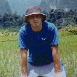 David Sneddon was a Brigham Young University studentstudying in China eight years ago when he mysteriously disappeared.