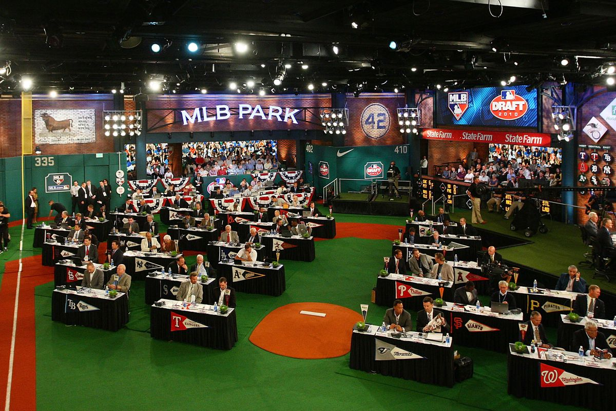 On day 2 of the 2019 MLB draft, the Cubs went heavy on relief