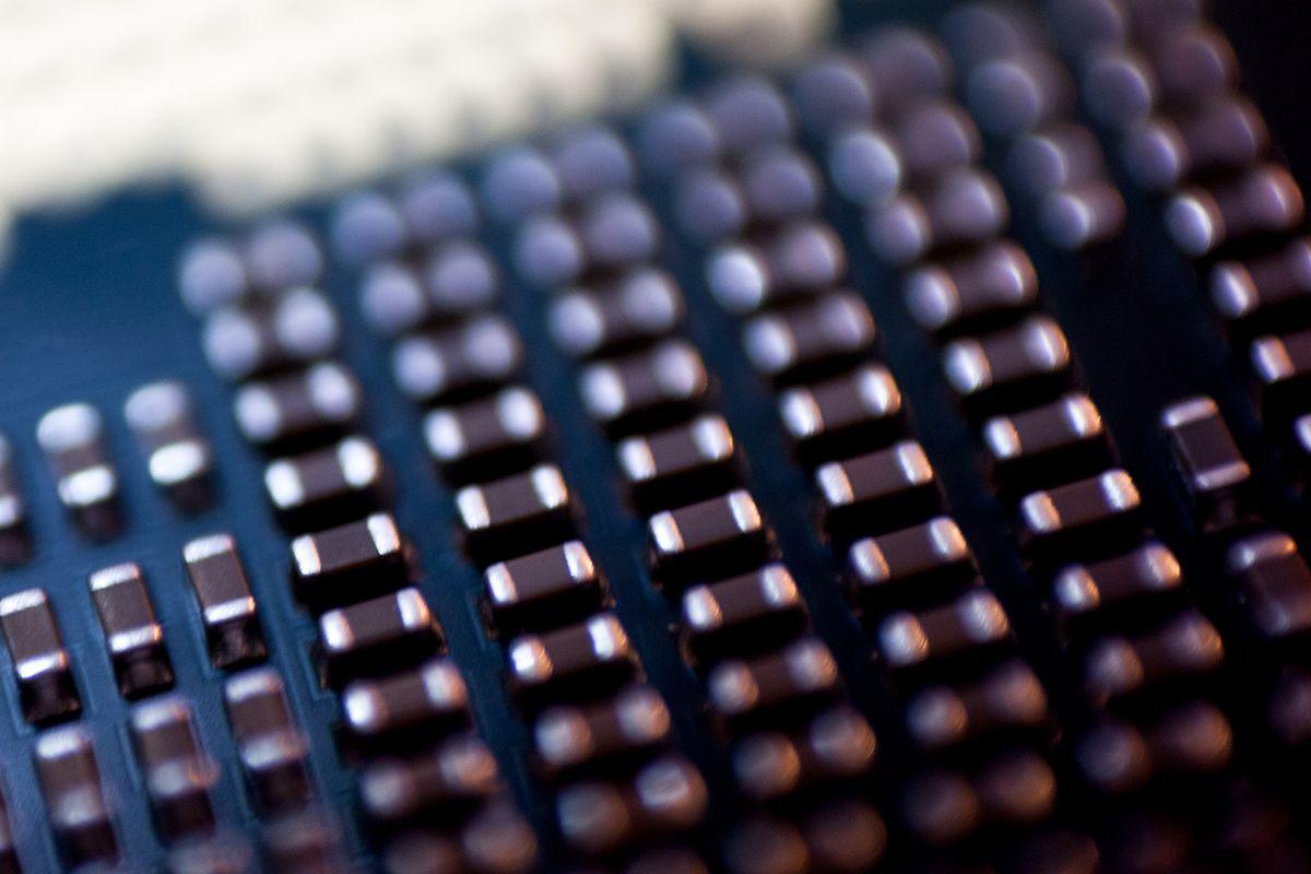 Foxconn RM3-H2 internals