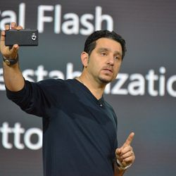 Microsoft's Lumia 950 is the new flagship Windows phone