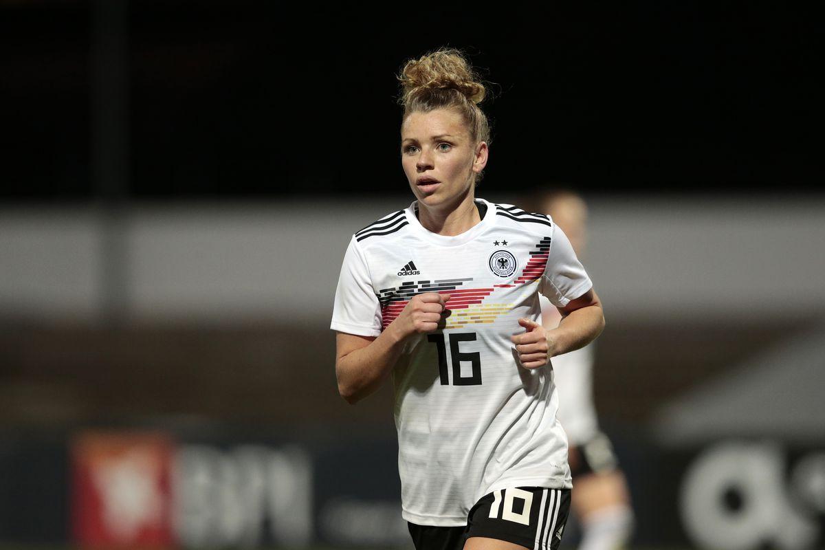 Germany v Norway - Algarve Cup
