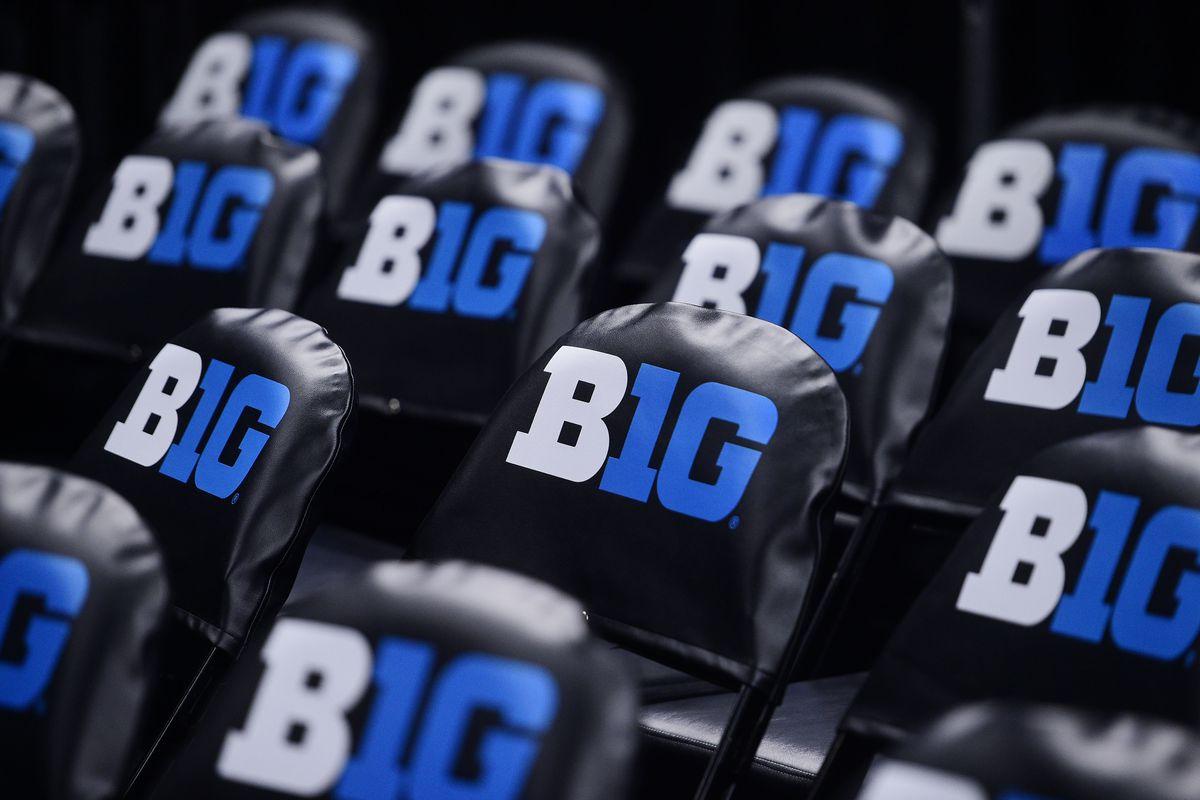 NCAA Basketball: Big Ten Tournament-Rutgers vs Michigan