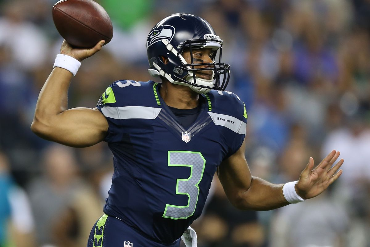 Seahawks Vs. Chiefs: Russell Wilson Or Matt Flynn For Seattle