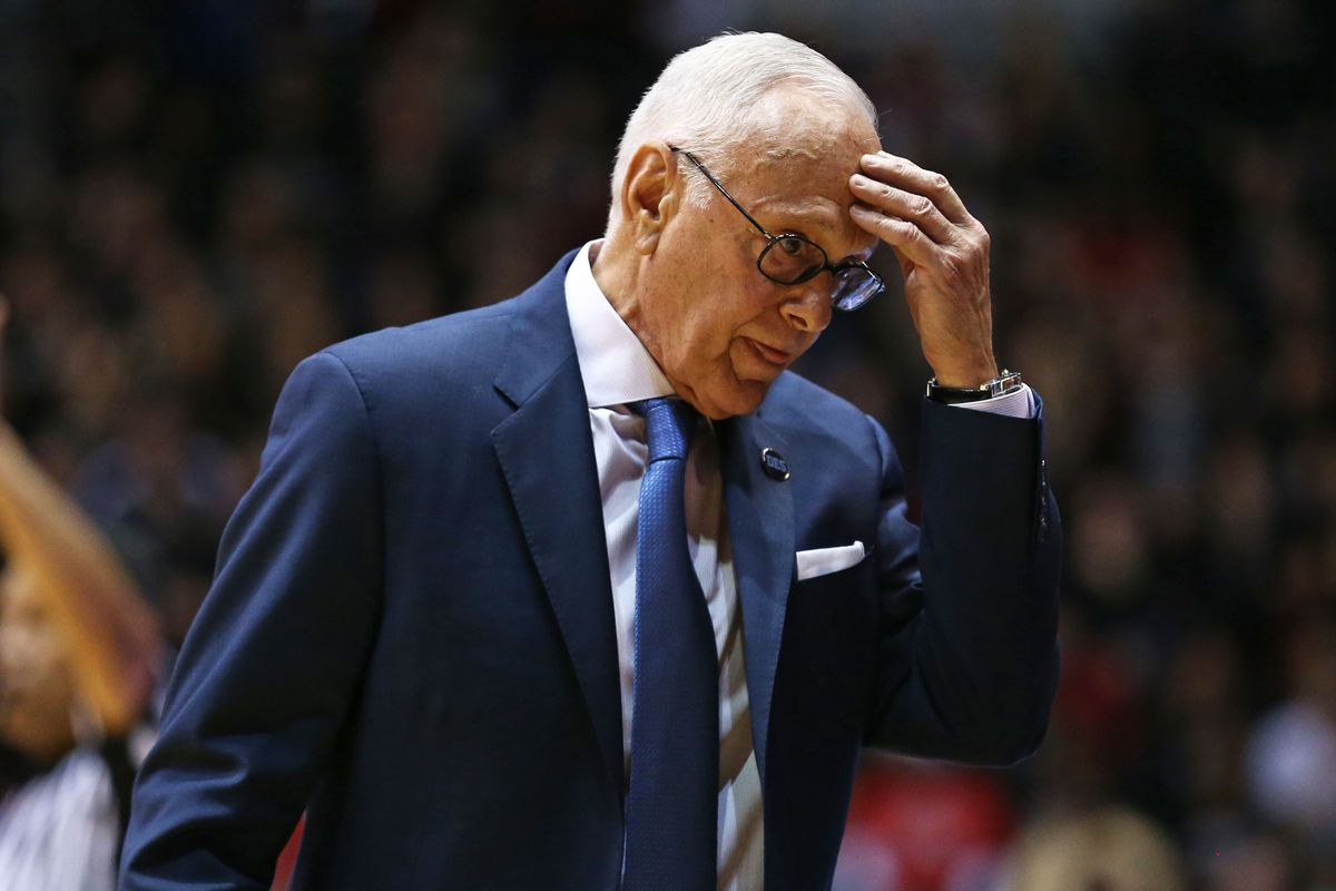 larry brown is resigning as coach of smu  per report