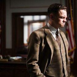 Leonardo DiCaprio's Hoover suits...