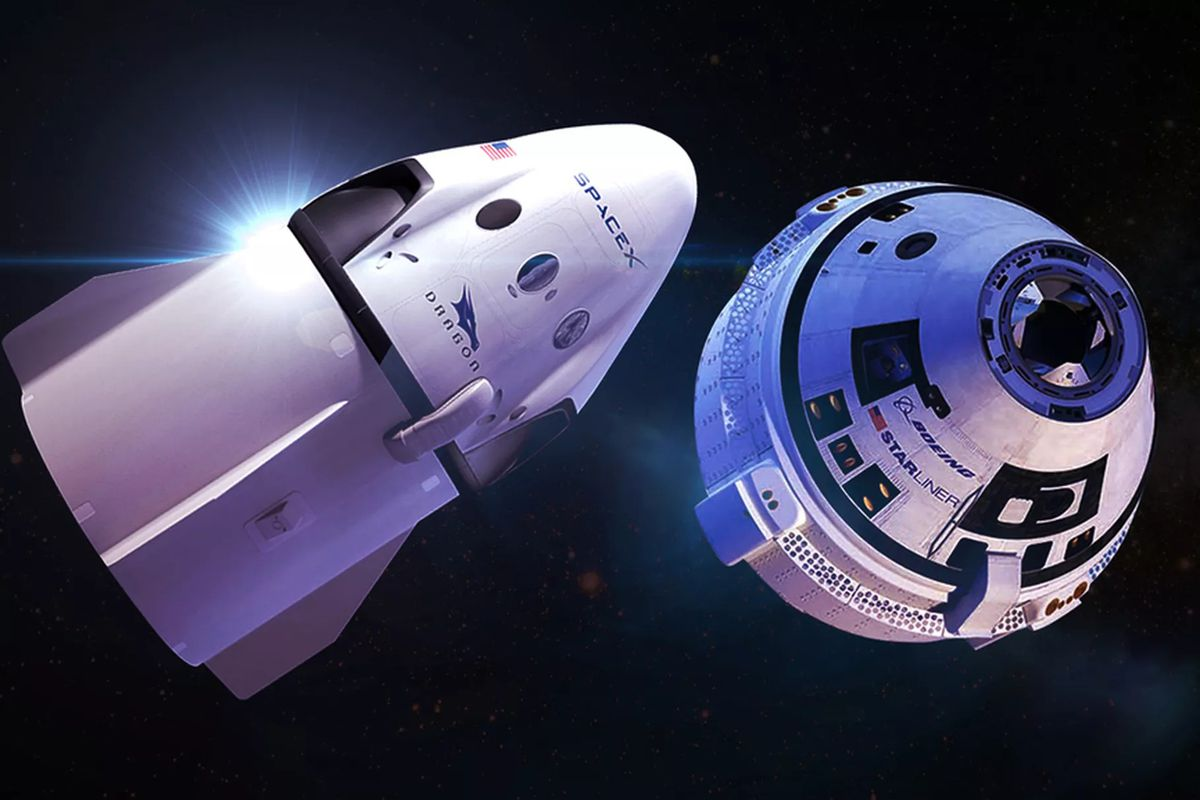 - rockets 1024 - SpaceXCrew Dragon launch: what to expect from the company's first human mission tospace
