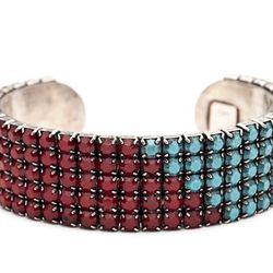"The Camden bracelet via <a href=""http://www.dannijo.com/product_info.php?products_id=716"" rel=""nofollow"">Dannijo</a>"