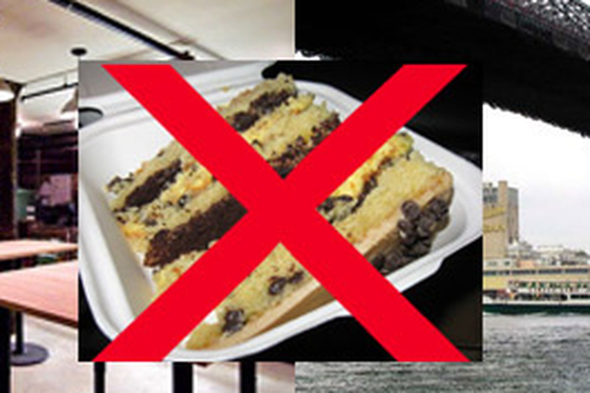 Shock Cake Slices No Longer Available At Momou Milk Bar